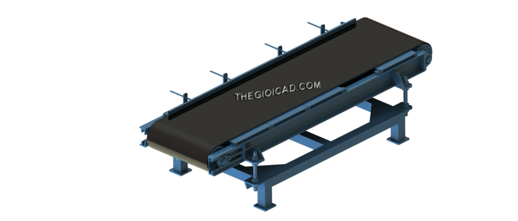 RENDER_BANGTAI_CAR - TGCAD